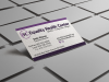 EHC Business Card