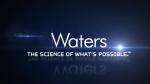 Waters Paradigm - New Product Rollout - all graphics and animations